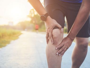 Sports injuries and Joint Pain
